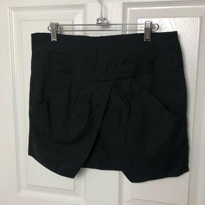 Isabel Marant Black Skirt